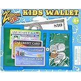 Zillionz Kids Play Wallet
