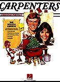Carpenters - Christmas Portrait Songbook (Piano/Vocal/guitar Artist Songbook)