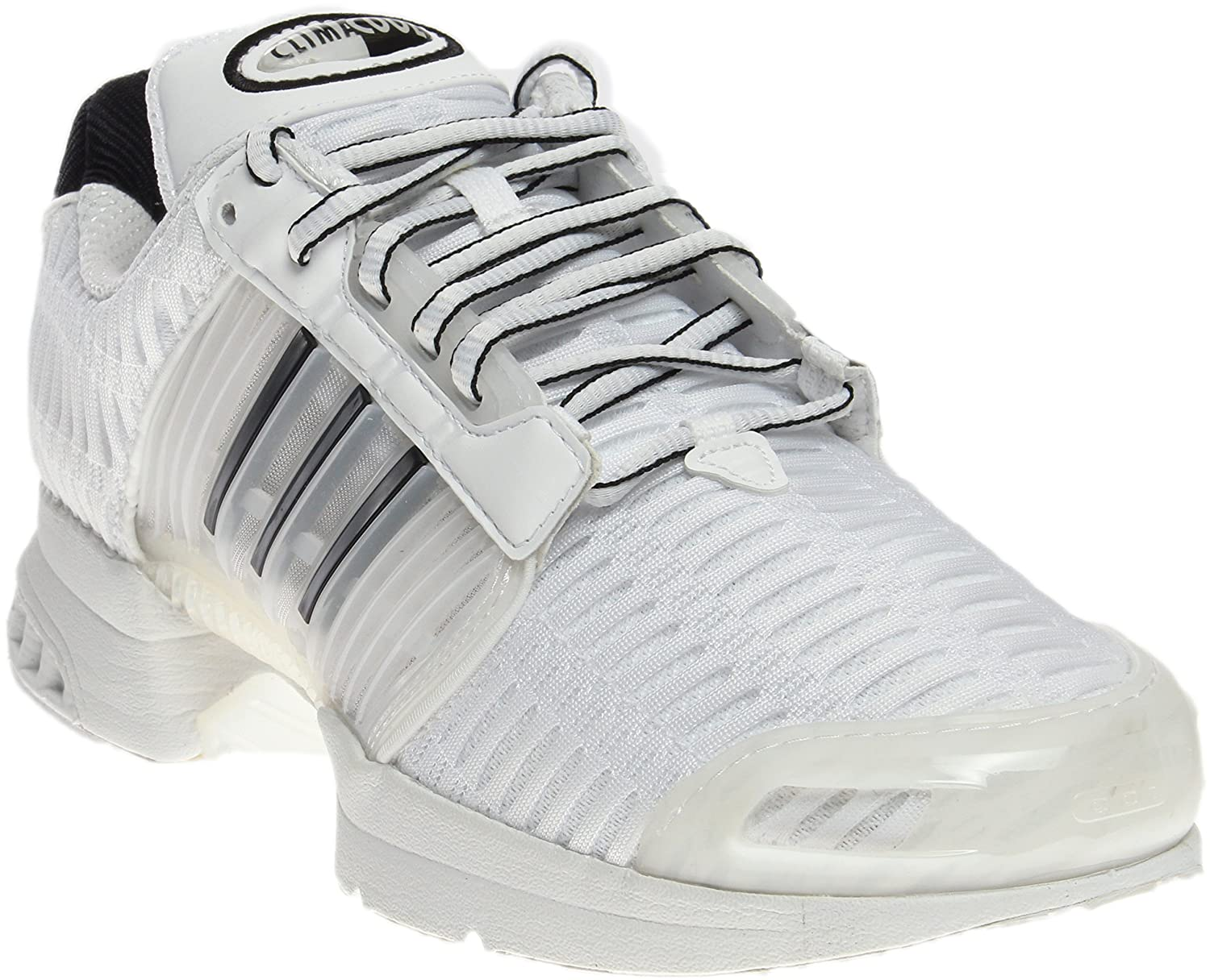wholesale dealer 100% authentic premium selection adidas Clima Cool 1 Mens Shoes Running White/Black bb0671