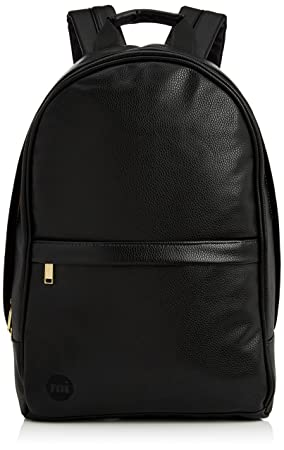 5f9f51b2e5 Image Unavailable. Image not available for. Colour  Mi-Pac Backpack - Tumbled  Black