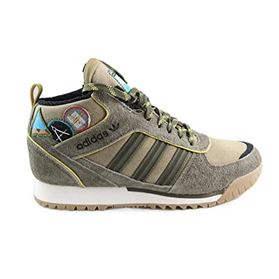 """Adidas Men's ZX TR Mid """" EXTRA BUTTER"""" D69375 Scout Leader"""