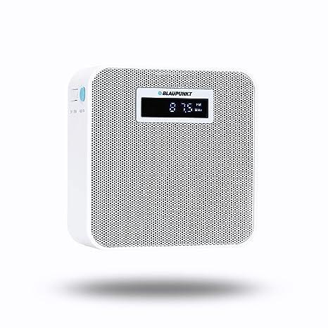BLAUPUNKT PRB 100 Blaupunkt Steckdosenradio   Bluetooth-Streaming & Akku   USB Ladestecker & AUX IN   UKW/FM PLL Radio   Frei