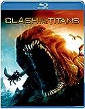 タイタンの戦い(初回生産限定スペシャル・パッケージ) [Blu-ray]