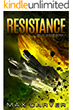 Resistance (Relic Wars Book 1) (English Edition)