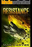 Resistance (Relic Wars Book 1)