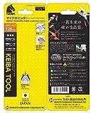 KEIBA Midget Diagonal Pliers (2 Component Handle) | Micro Nipper MNC-A05