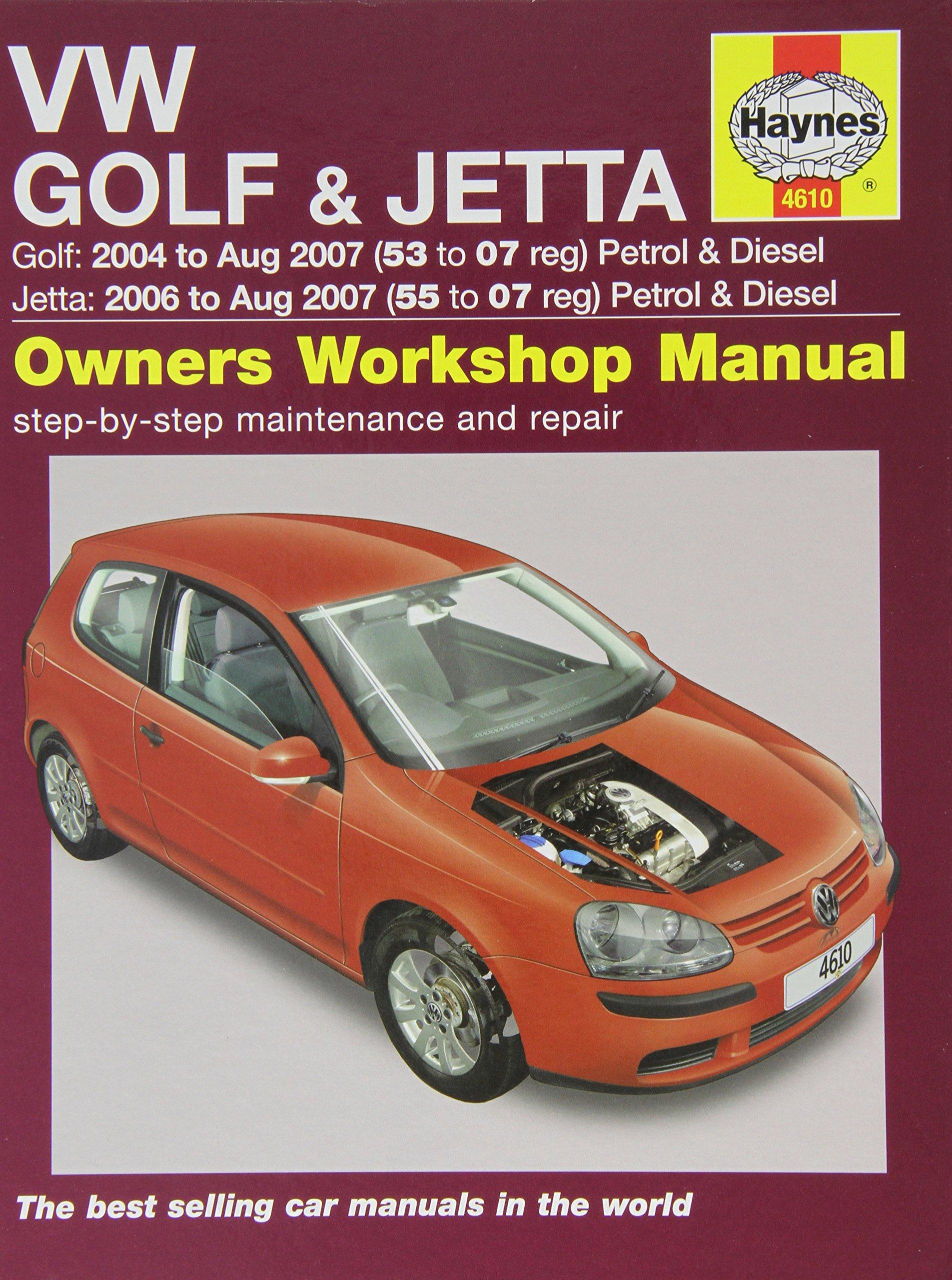 Haynes 4610 Car Maintenance Service and Repair Manual: Amazon.co.uk: Books