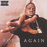 Born Again [Explicit]