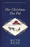 Her Christmas Pen Pal: An Amish Second Christmas Novella