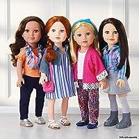 Journey Girls Mix & Match Fashions Fashion Doll