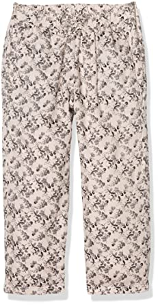 Noa Noa miniature M/ädchen Hose Baby Basic Cotton Melange Pri