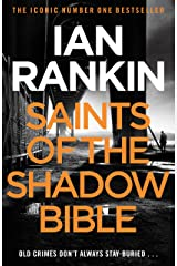 Saints of the Shadow Bible (Inspector Rebus Book 19) Kindle Edition