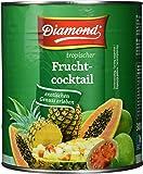 Libby Pfirsiche 1/2 Frucht , 3er Pack (3 x 420 g Dose