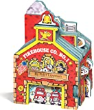 Mini House: Firehouse Co. No. 1