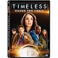 Timeless - Season 02 Finale (Bilingual)