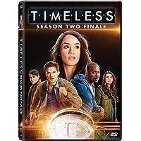 Timeless - Season 02 Finale (Bilingual)