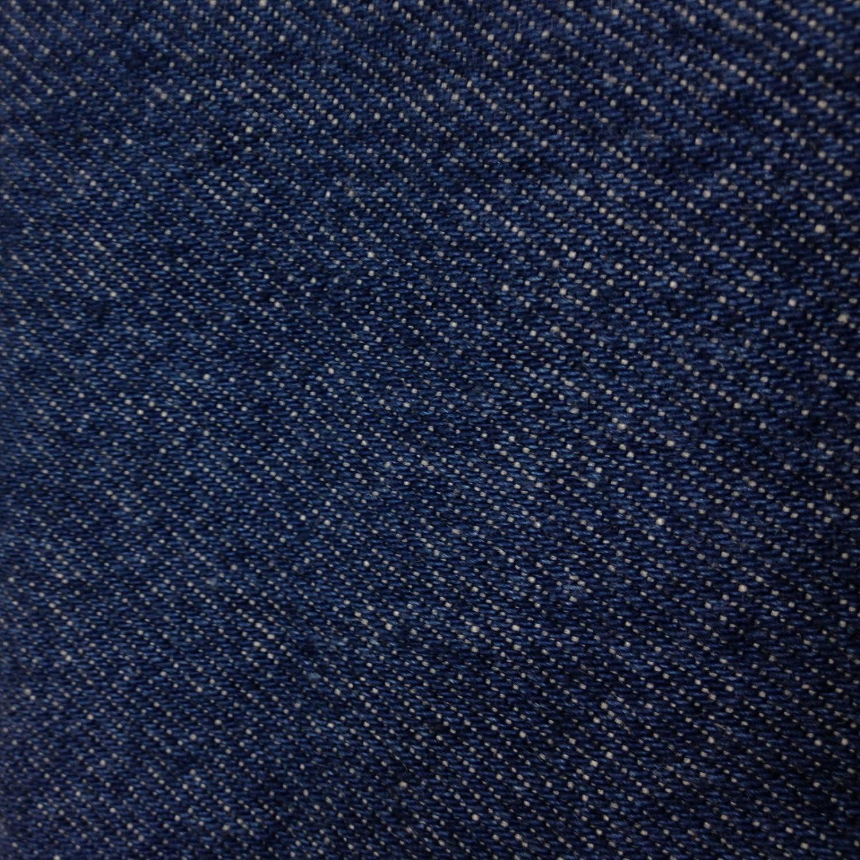 Amazon.com: Dark Blue Indigo Denim Fabric - 65