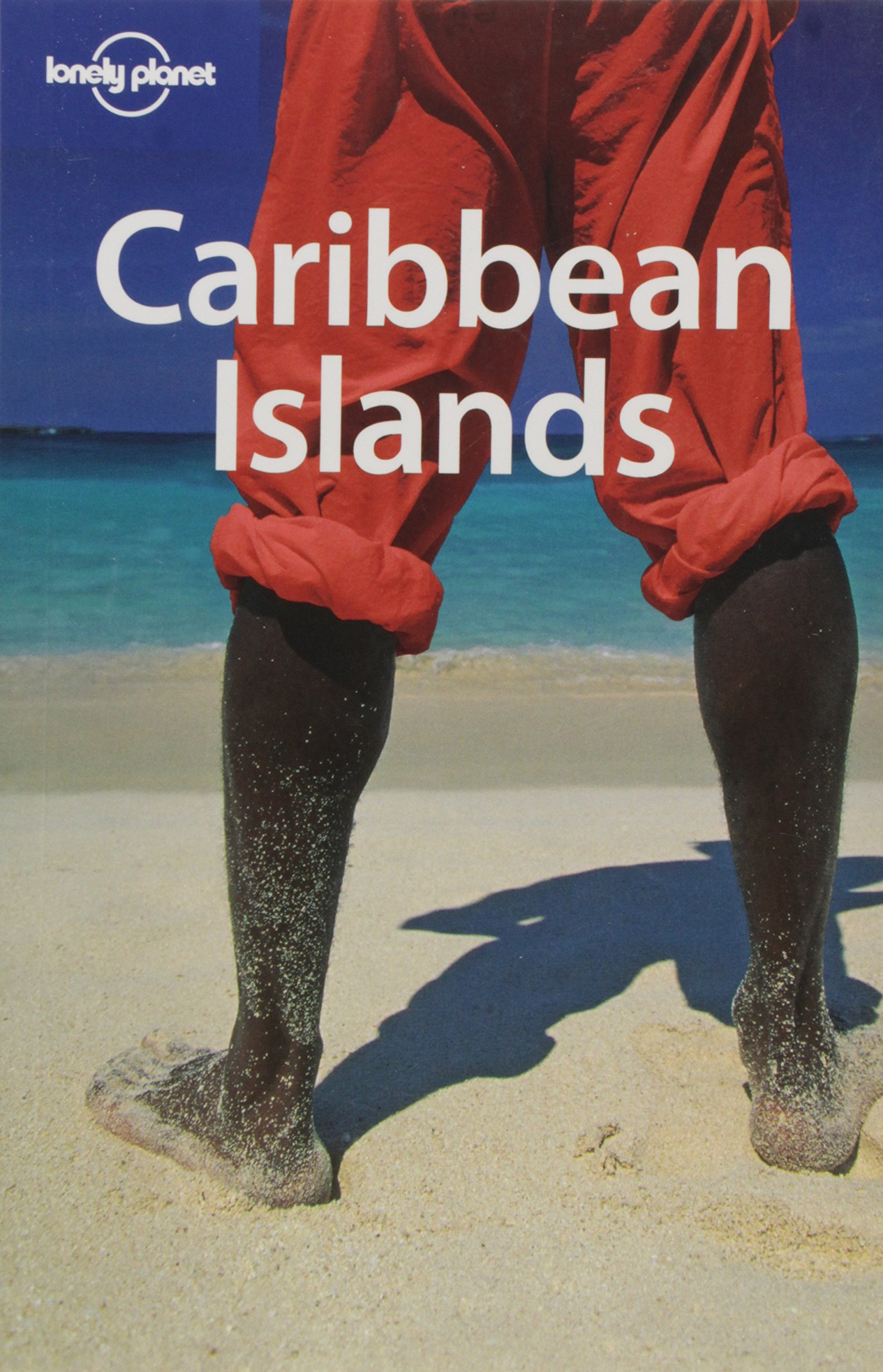 Caribbean Islands (Lonely Planet Caribbean Islands)