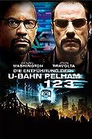Die Entführung der U-Bahn Pelham 123 [dt./OV]