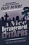 A Nice Derangement of Epitaphs (The Felse Investigations Book 4)