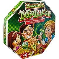 Jogo Pizzaria Maluca Grow