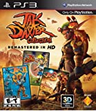 Jak & Daxter Collection PS3 US Version