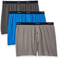 Hanes Men's 3-Pack X-Temp Lightweight Boxer