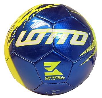 Lotto niños Stadio balón de fútbol, Boys Stadio Soccer Ball, Forza ...