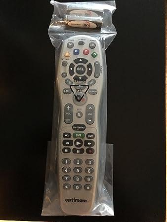 Amazon cablevision ur2 cbl cv04 universal remote control image unavailable sciox Choice Image