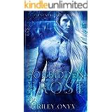 Forbidden Frost: a sci-fi alien adventure romance (Elemental Alien Mates Book 2)
