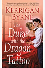 The Duke With the Dragon Tattoo (Victorian Rebels Book 6) Kindle Edition