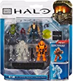 Mega Bloks Halo Spartan 4 Battle Pack Combat Unit