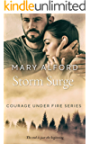 Storm Surge (Courage Under Fire - The End Is Just The Beginning Book 5)