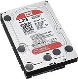 WD HDD 内蔵ハードディスク 3.5インチ 4TB WD Red WD40EFRX SATA3.0 5400rpm 64MB 3年保証