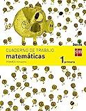 Matemáticas. 1 Primaria. Savia - Pack de 3 libros
