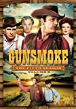 Gunsmoke: Fifth Season V.2 [DVD] [Import]