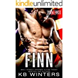 Finn (Special Forces Series Book 5)