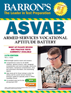 Amazon kaplan asvab premier 2016 with 6 practice tests book barrons asvab 11th edition fandeluxe Choice Image