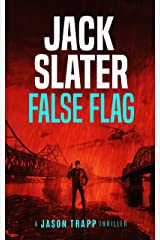 False Flag (Jason Trapp Book 2) Kindle Edition