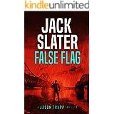 False Flag (Jason Trapp Book 2)