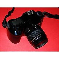 Canon EOS 1000F N–Analogico–Fotocamera reflex con obiettivo Canon Zoom Lens 35–80mm 1: 4–5.6# # Analog Photographic Technique by lll # #