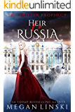 Heir to Russia (The Shifter Prophecy Book 4)