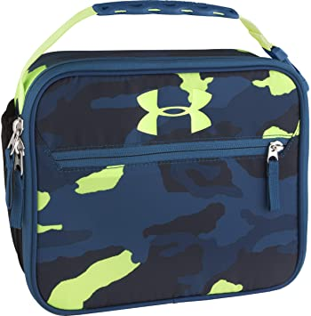 Amazon.com: Under Armour Under Armour Scrimmage - Fiambrera ...