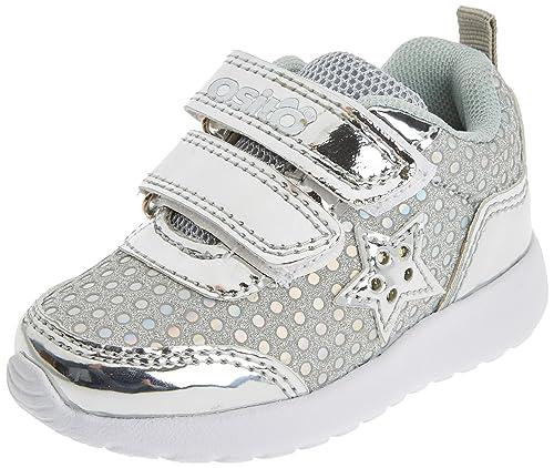 Conguitos Ivs14205, Zapatillas sin Cordones para Niñas: Amazon.es: Zapatos y complementos