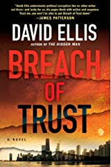 Breach of Trust (A Jason Kolarich Novel Book 2) Kindle Edition
