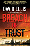 Breach of Trust (A Jason Kolarich Novel Book 2)