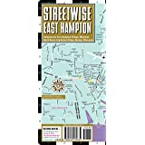 Streetwise East Hampton Map - Laminated City Street Map of East Hampton, New York