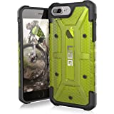 UAG iPhone 8 Plus / iPhone 7 Plus / iPhone 6s Plus [5.5-inch screen] Plasma Feather-Light Rugged [CITRON] Military Drop Tested iPhone Case