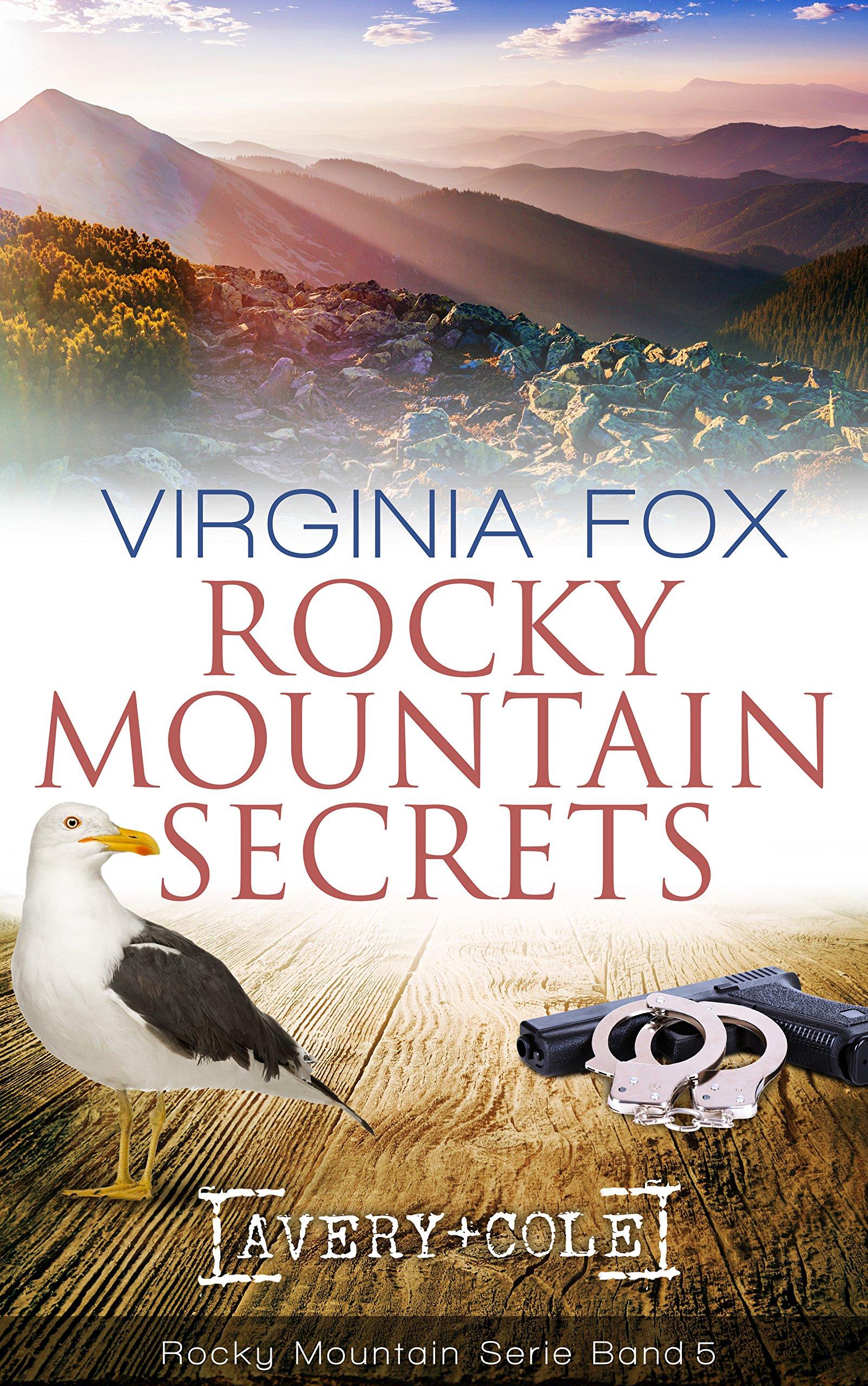 Rocky Mountain Secrets (Rocky Mountain Serie - Band 5)