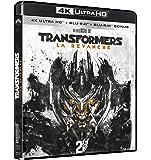 Transformers 2 - La revanche [4K Ultra HD + Blu-ray]